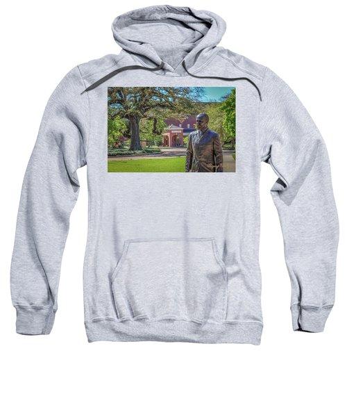 Stephens, Oaks And Walk Of Honor Sweatshirt