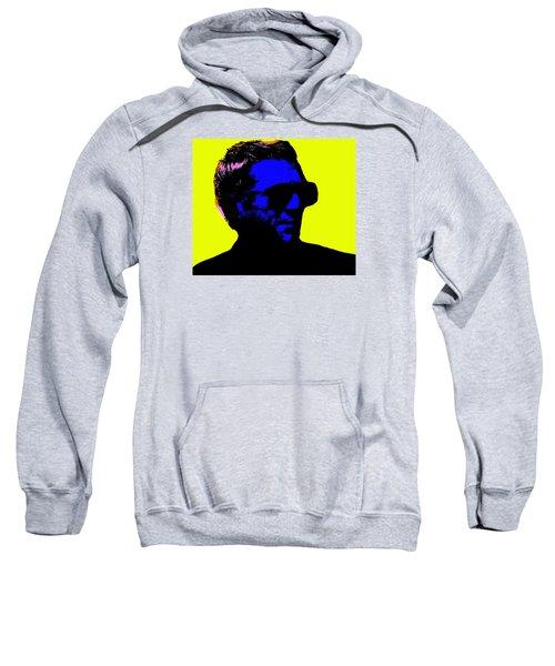 Steve Mcqueen Sweatshirt by Emme Pons