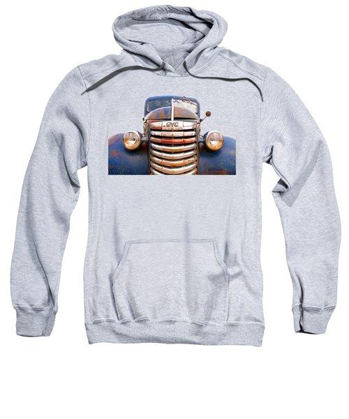 Still Going Strong Sweatshirt