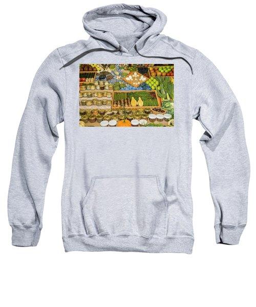 Still Life#3 Sweatshirt