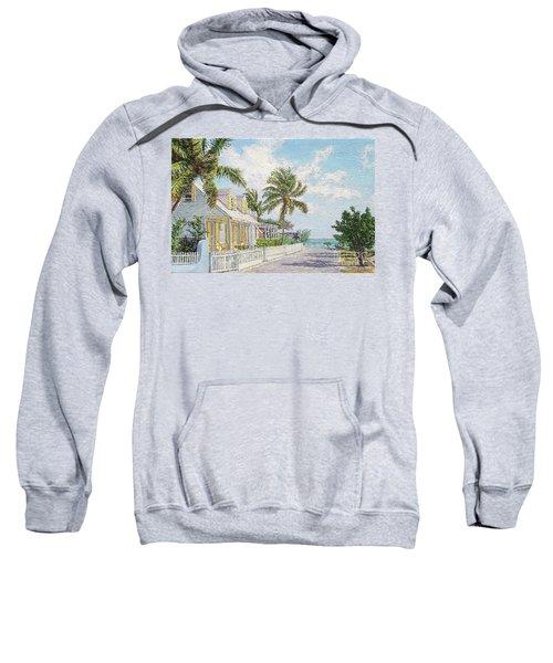 Still Point Sweatshirt