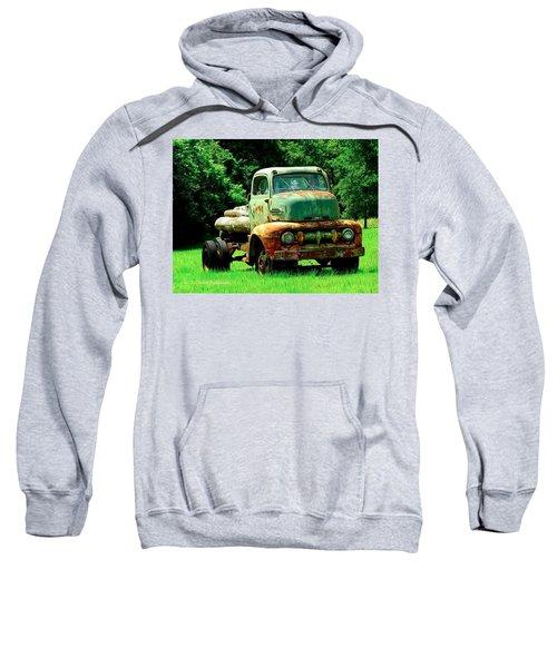 Still Strong Sweatshirt