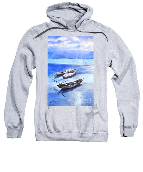 Stillness Sweatshirt