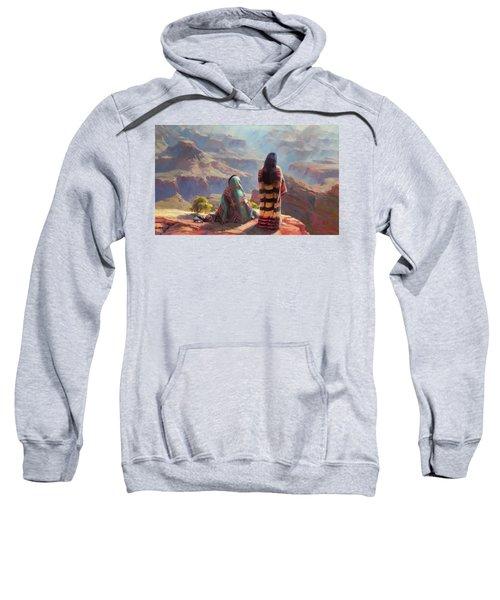 Stillness Sweatshirt