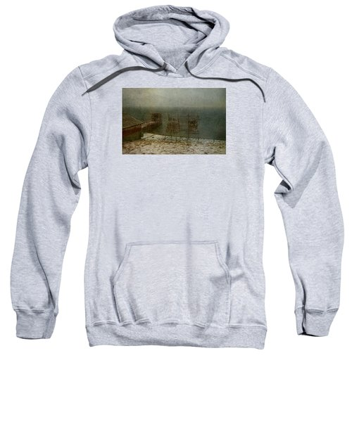 Stockfish Dryers Sweatshirt