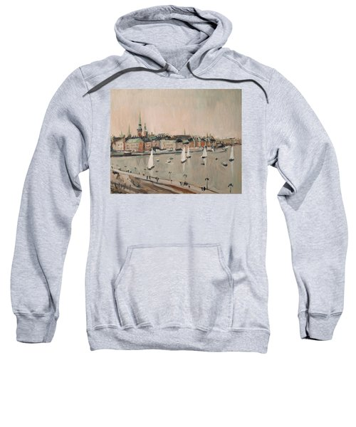 Stockholm Regatta Sweatshirt
