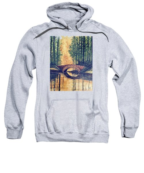 Stone Bridge Sweatshirt