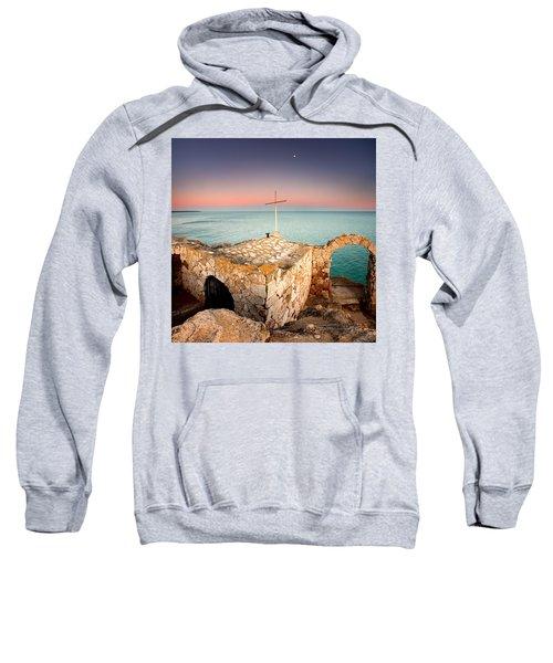 Stone Chapel Sweatshirt