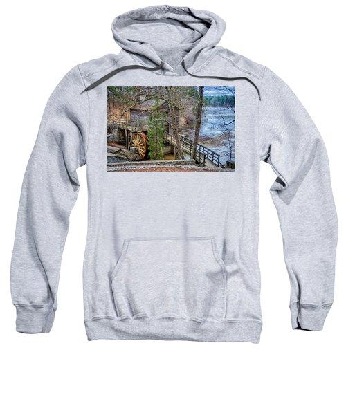 Stone Mountain Park In Atlanta Georgia Sweatshirt