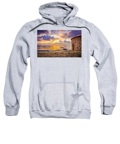 Stone Torre 2. Sweatshirt