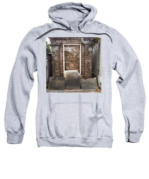 Stones And Markers Sweatshirt
