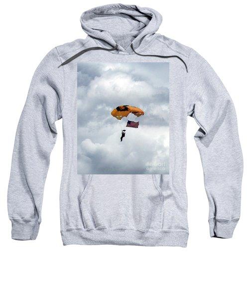 Storm Jump Sweatshirt