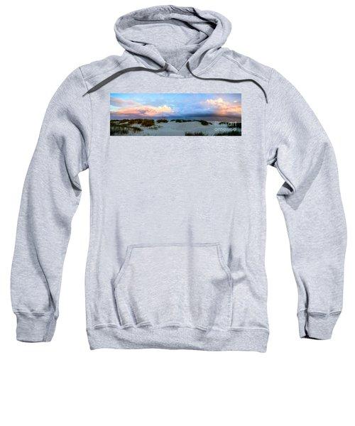 Storm Of Pastels Sweatshirt