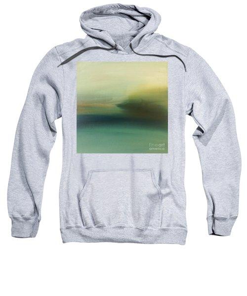 Storm Over Cuba Sweatshirt