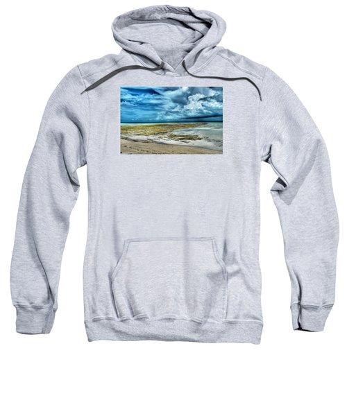 Storm Over Yamacraw Sweatshirt