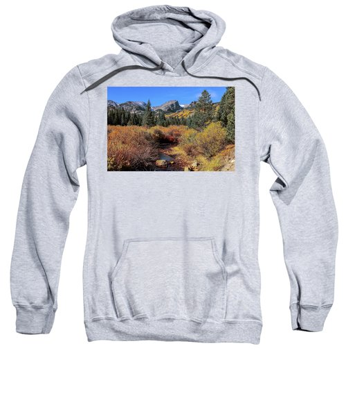 Storm Pass Trail Sweatshirt