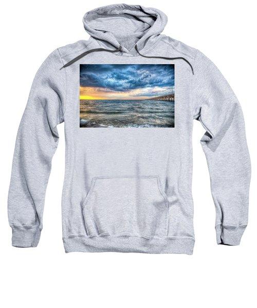 Storm Rising Sweatshirt