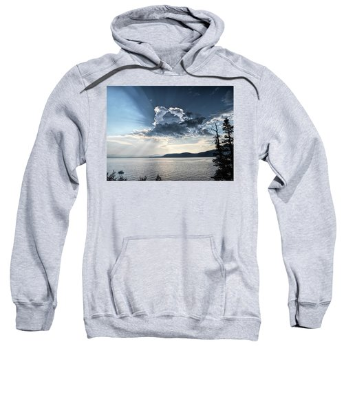 Stormlight Sweatshirt