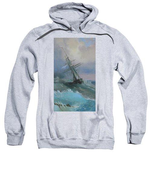 Stormy Sails Sweatshirt