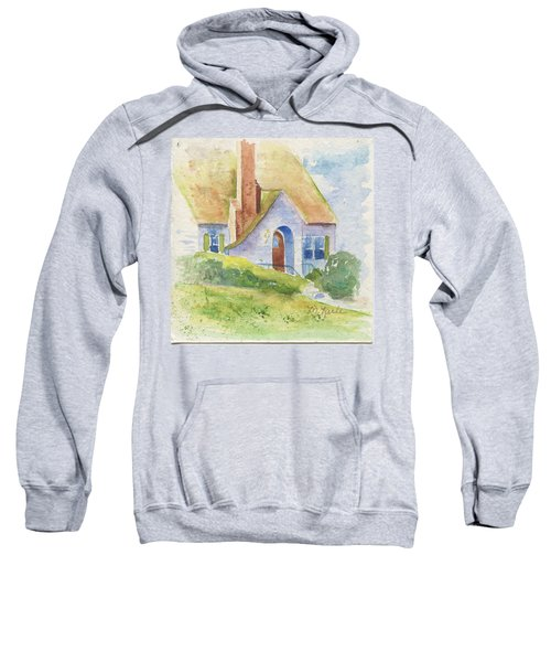 Storybook House Sweatshirt