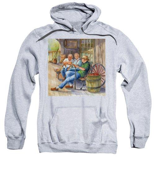 Storyteller Friends Sweatshirt