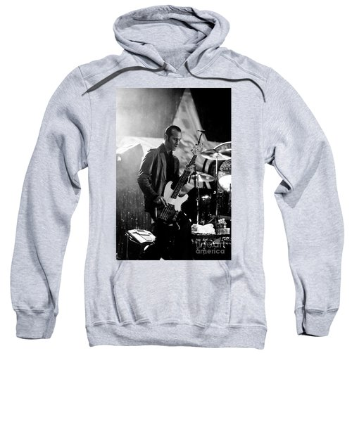 Stp-2000-robert-0935 Sweatshirt