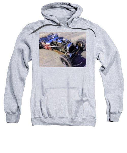 Straight Eight Sweatshirt