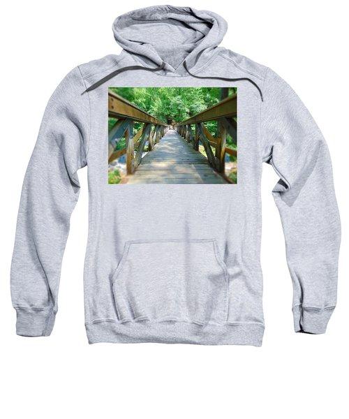 Straight - Narrow Sweatshirt