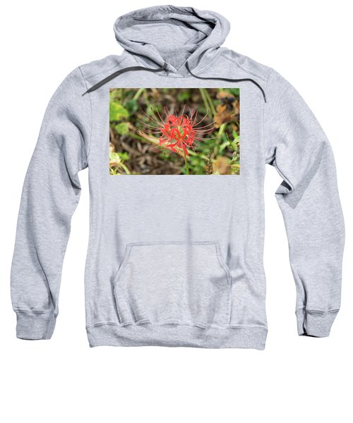 Strange Flower Sweatshirt