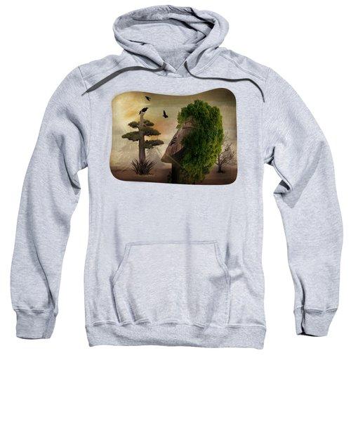 Stranger In The Forest Sweatshirt