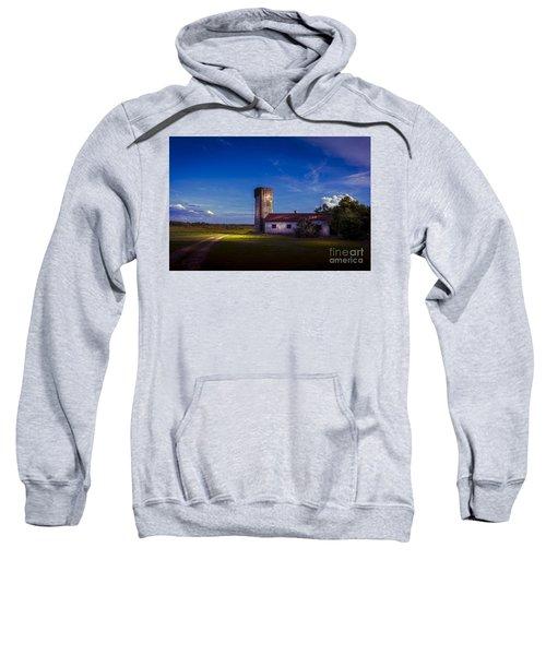 Strawberry Fields Delight Sweatshirt