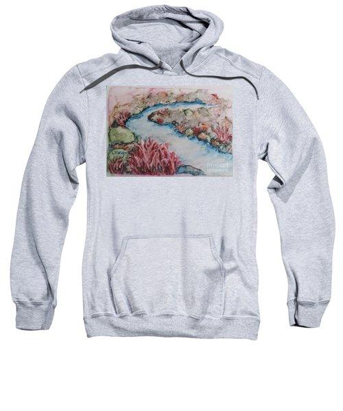 Stream Of Dreams Sweatshirt