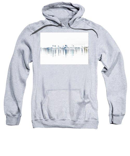 Streaming Lights Sweatshirt