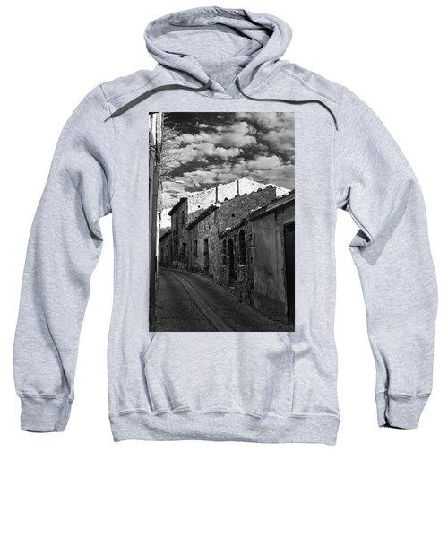 Street Little Town Sweatshirt