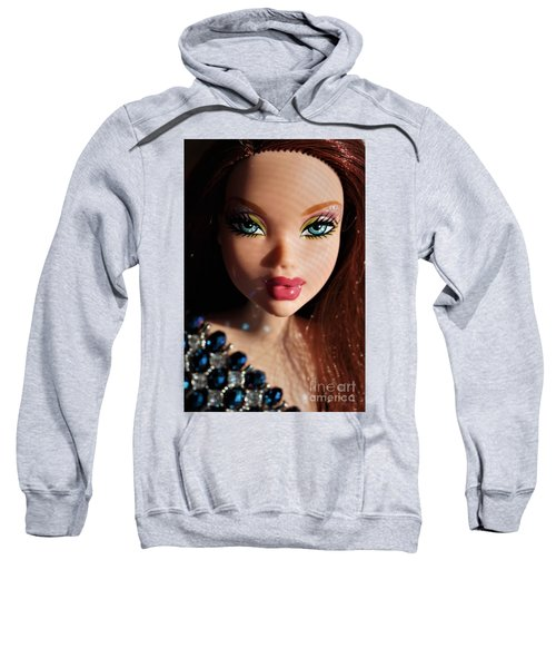 Street Sweet Sweatshirt