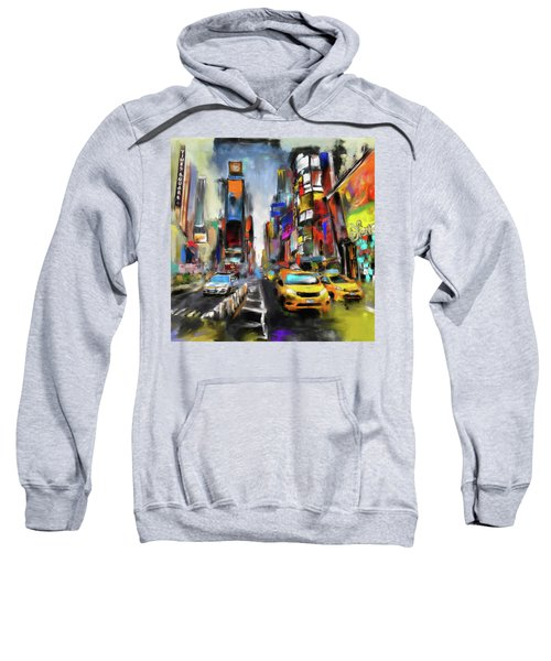 Street Symphonies V 462 1 Sweatshirt