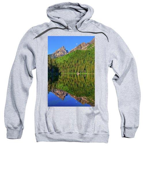 String Lake Morning Mirror Sweatshirt