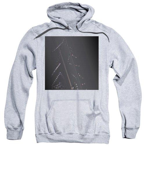 Strung Art Sweatshirt