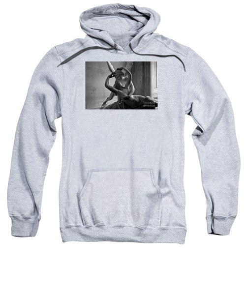 Cupid And Psyche Sweatshirt