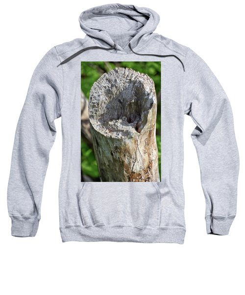 Stumped Sweatshirt