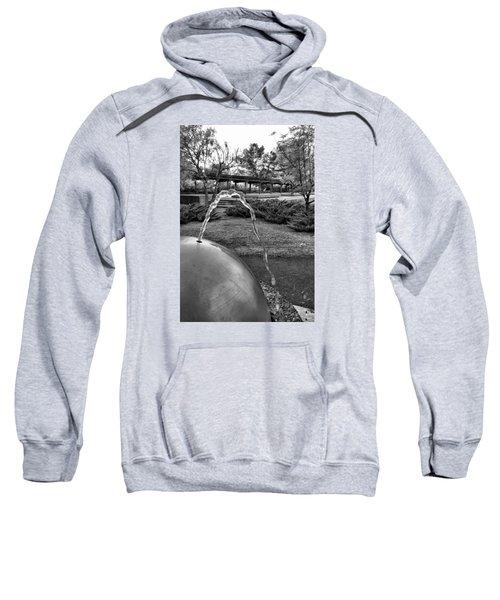Suburban Thirst Quencher Sweatshirt