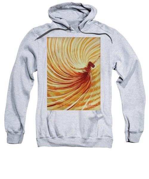 Sufi-2 Sweatshirt