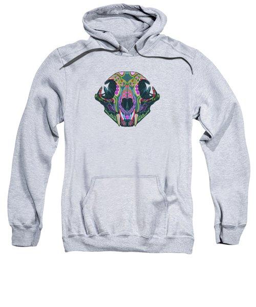 Sugar Lynx  Sweatshirt