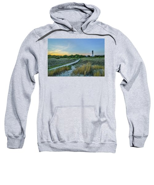 Sullivan's Island Evening Sweatshirt