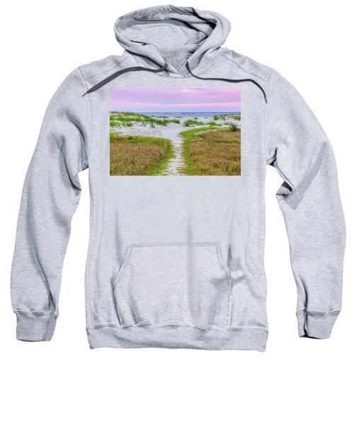 Sullivan's Island Natural Beauty Sweatshirt