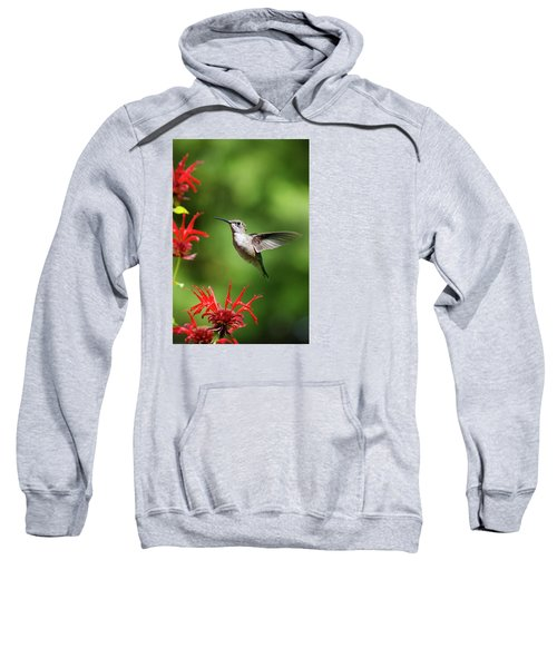 Summer Beauty Sweatshirt