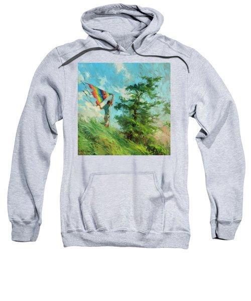 Summer Breeze Sweatshirt