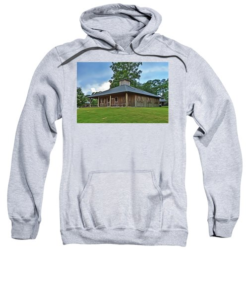 Summer Camp Sweatshirt