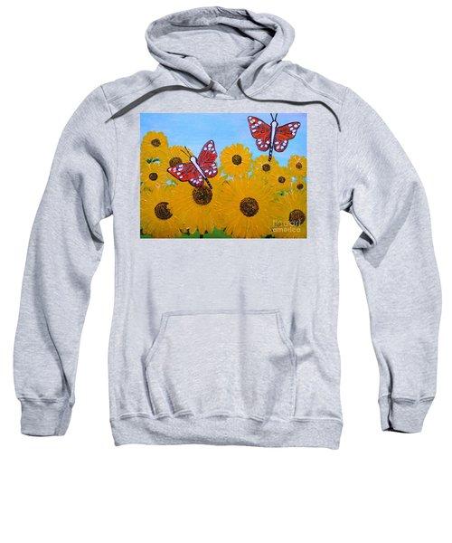 Summer Dreams Sweatshirt