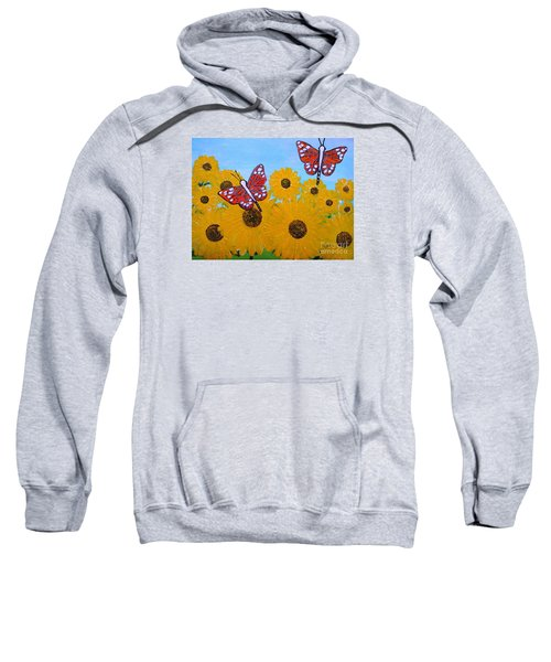 Summer Dreams Sweatshirt